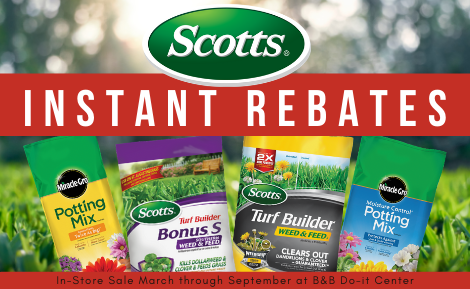 Save with Instant Rebates!