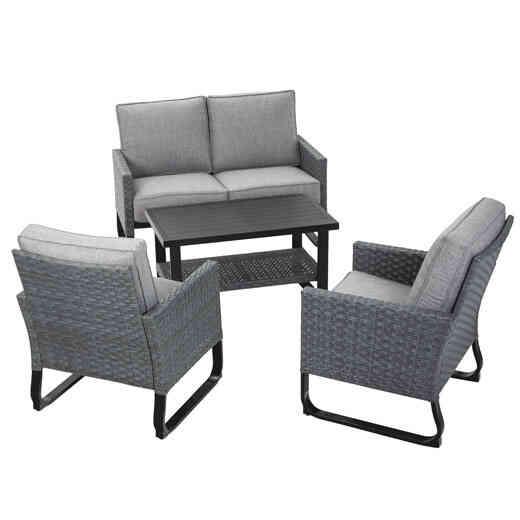 Patio Furniture Sets
