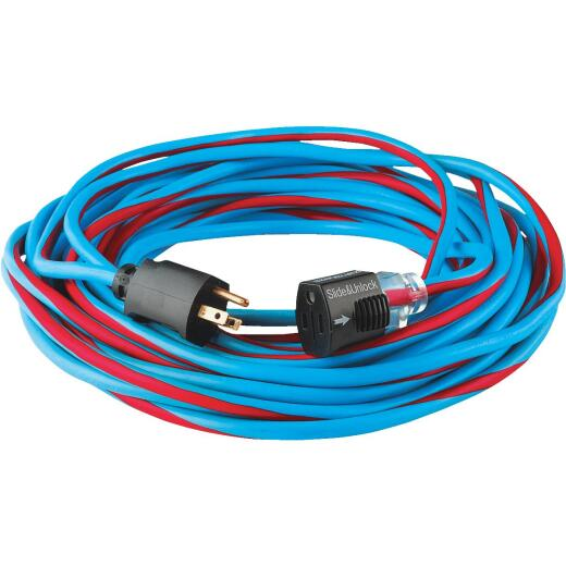 Channellock 25 Ft. 12/3 Extension Cord