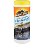 Armor New Car Scent Protectant Wipe Image 1