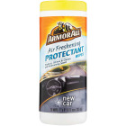 Armor New Car Scent Protectant Wipe Image 2
