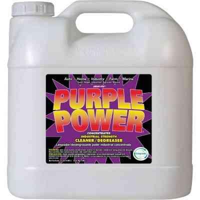 Purple Power 2.5 Gal. Liquid Industrial Strength Cleaner/Degreaser