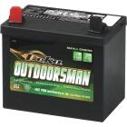 Deka Outdoorsman 12-Volt Lawn & Garden 230 CCA Small Engine Battery, Left Front Positive Terminal Image 1