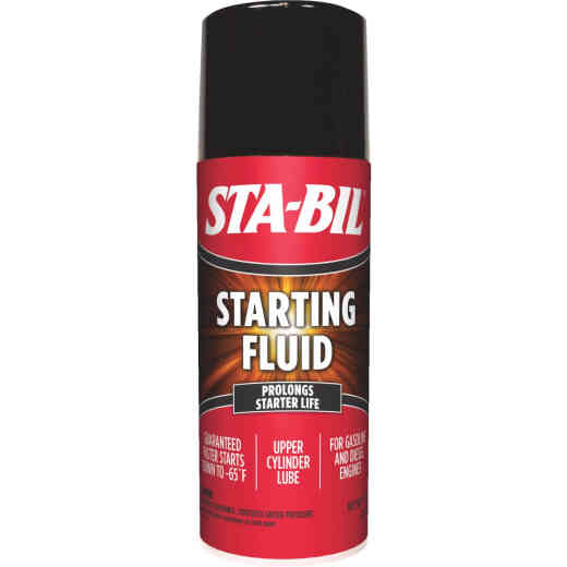 Starting Fluids