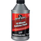 MotorMedic 11 Oz. 10 Minute Radiator Flush Image 1