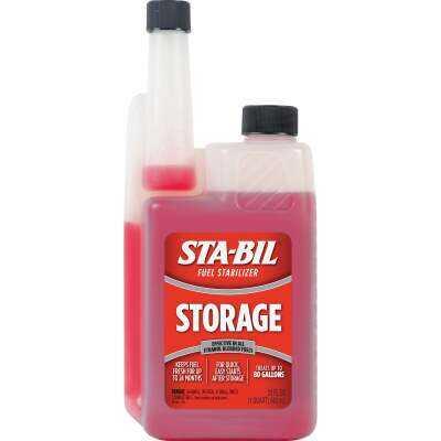 Sta-Bil 32 Fl. Oz. Fuel Stabilizer