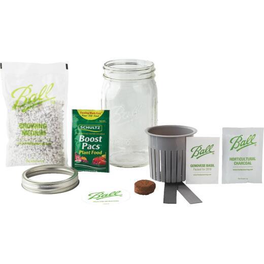 Herb Supplies