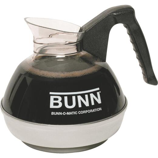 Bunn Regular Easy-Pour 12 Cup Replacement Coffee Decanter