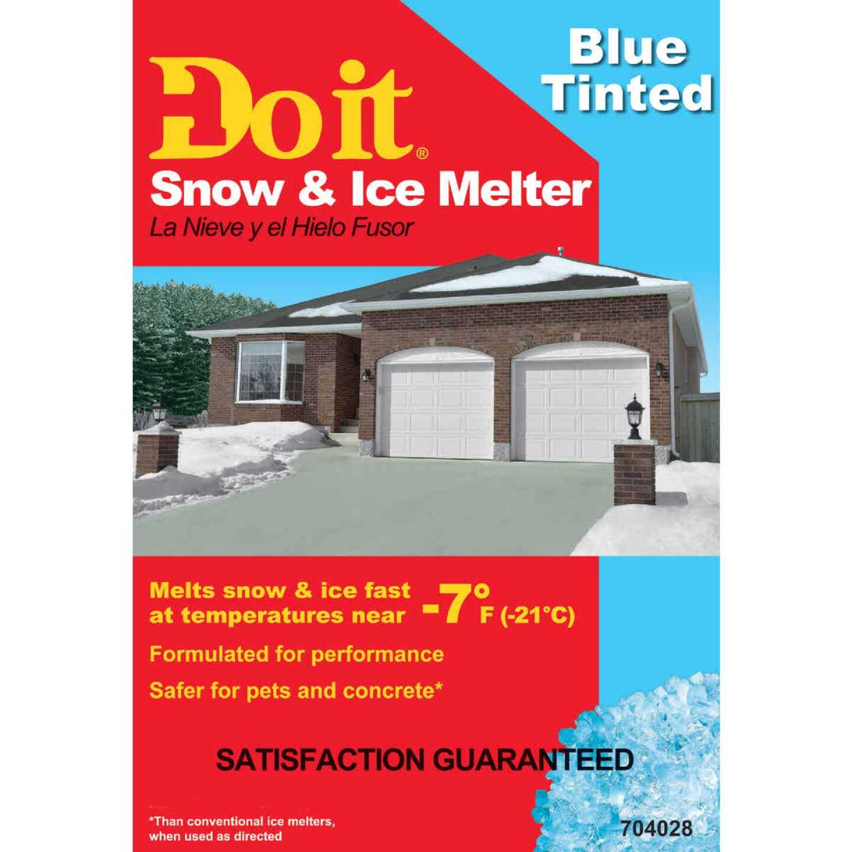 Do it 20 Lb. Blue Ice Melt Pellets Image 1