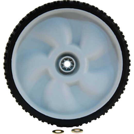 Arnold 11 In. Plastic Universal Mower Wheel