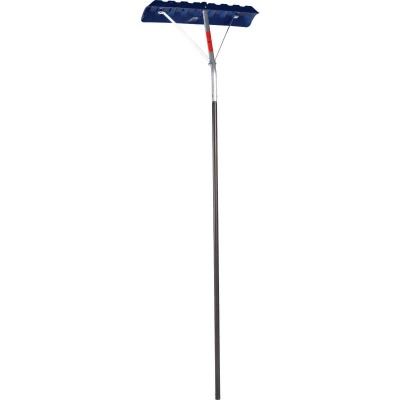 Garant 18 Ft. Aluminum Snow Roof Rake