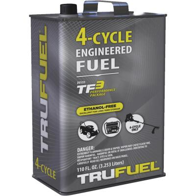 TruFuel 110 Oz. Ethanol-Free Small Engine 4-Cycle Fuel