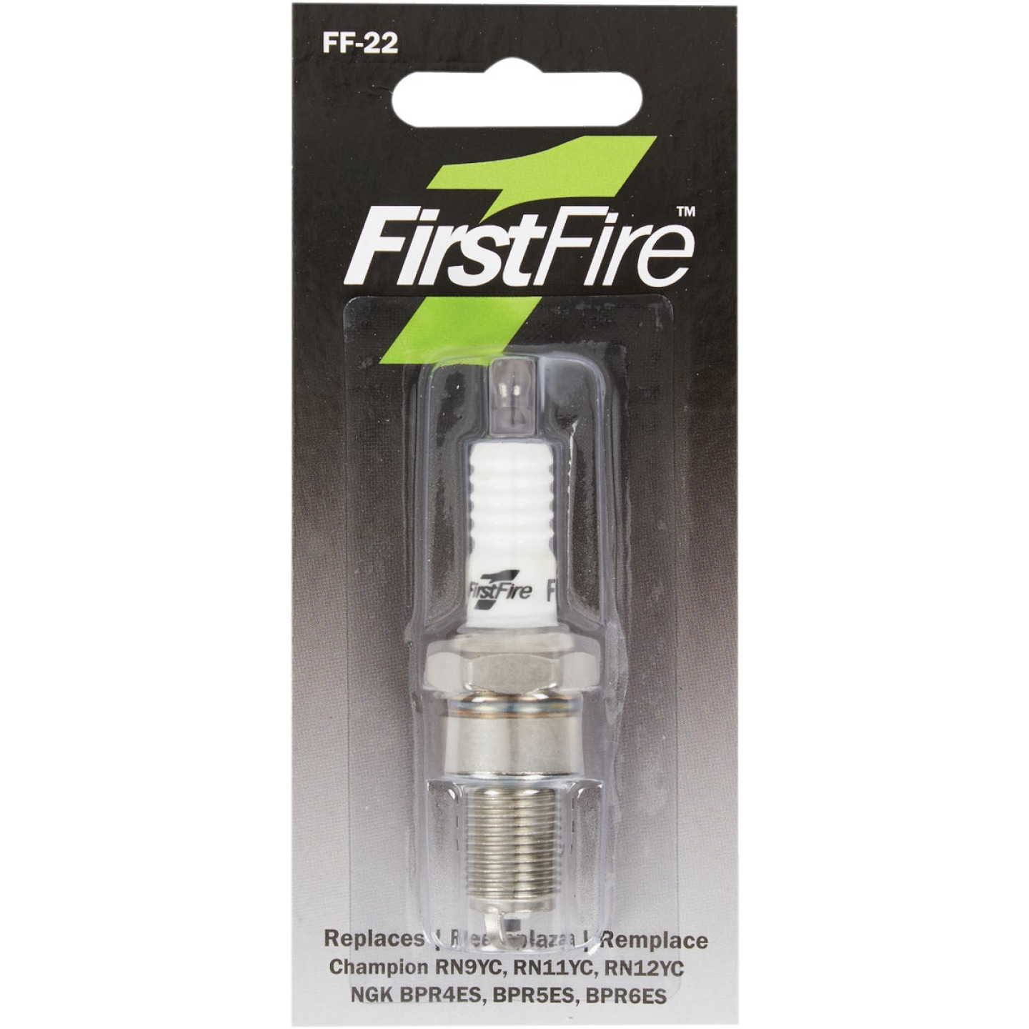 Arnold FirstFire 13/16 In. Spark Plug Image 2