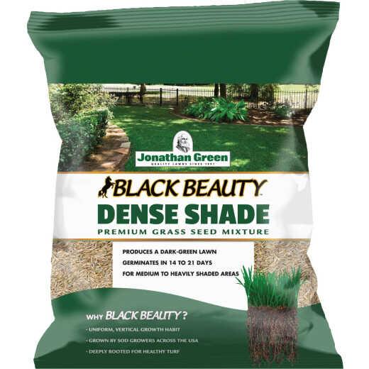 Jonathan Green Black Beauty 7 Lb. 2100 Sq. Ft. Coverage Dense Shade Grass Seed
