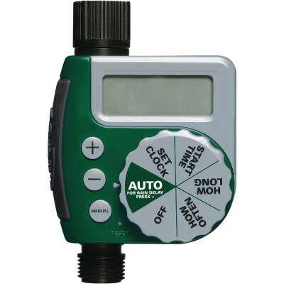 Orbit Electronic 1-Zone Water Timer