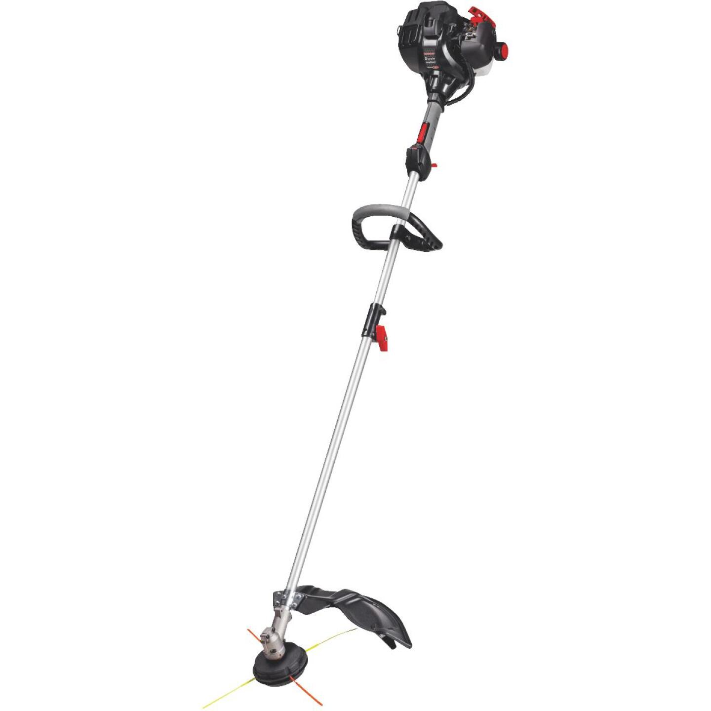 Troy-Bilt TB2044XP 18 In. 27CC 2-Cycle Straight Gas String Trimmer Image 3