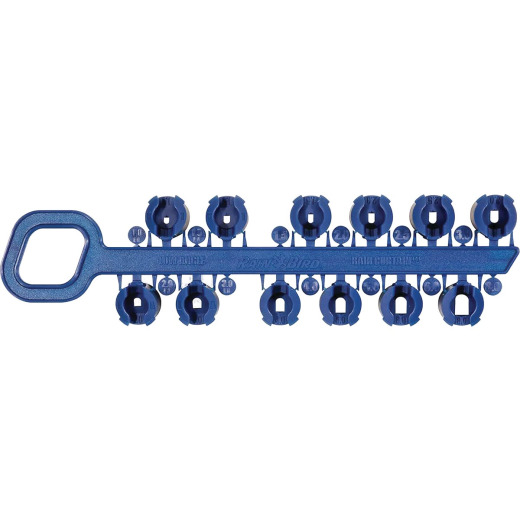 Rain Bird 19 Ft. to 50 Ft. Replacement Nozzle Pack Assortment