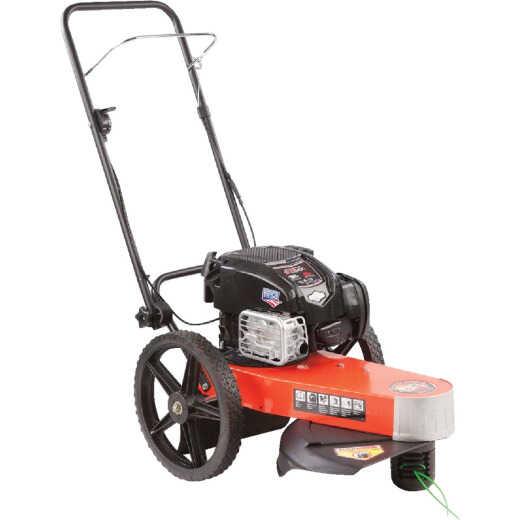 DR Power 22 In. 163 cc Walk Behind Gas Trimmer Mower