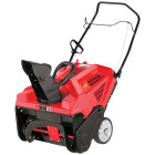 Troy-Bilt Squall 123R 21 In. 123cc Single-Stage Gas Snow Blower Image 2