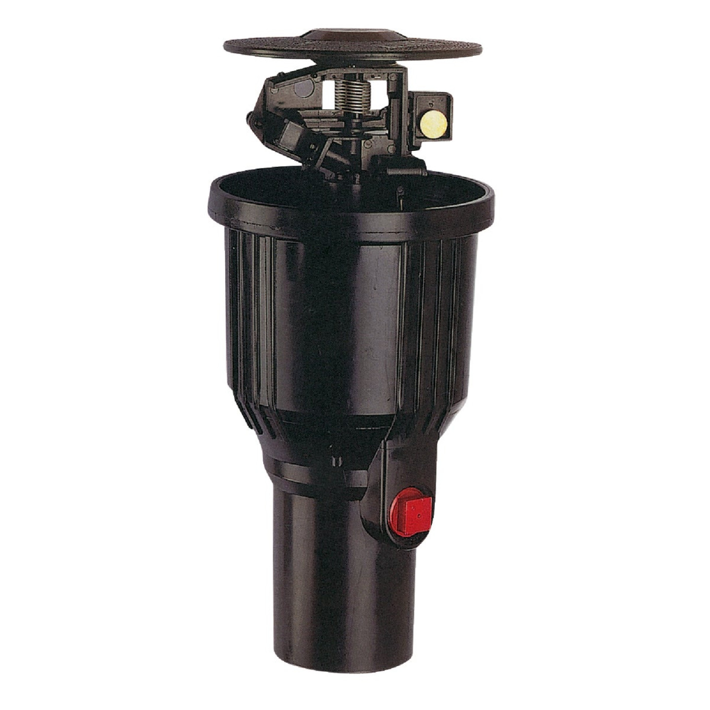 Orbit 3 In. Full or Partial Circle Pop-Up Impact Head Sprinkler Image 1