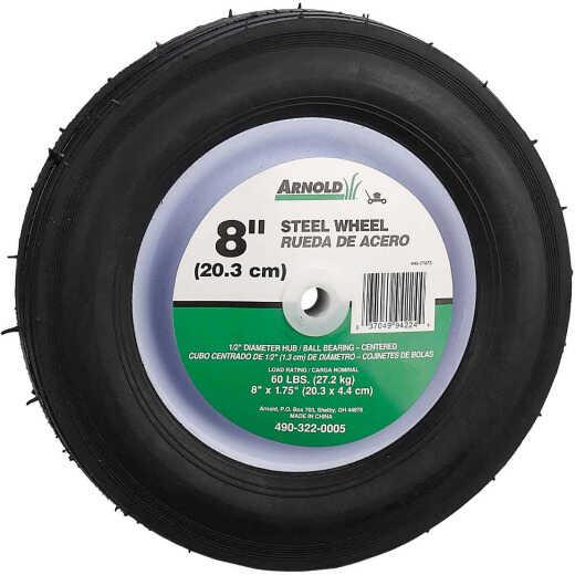 Arnold 8x1.75 Narrow Hub Wheel