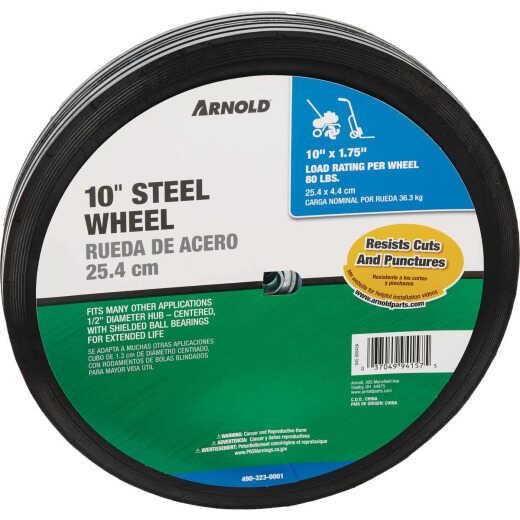 Arnold 10x2.75 Narrow Hub Wheel