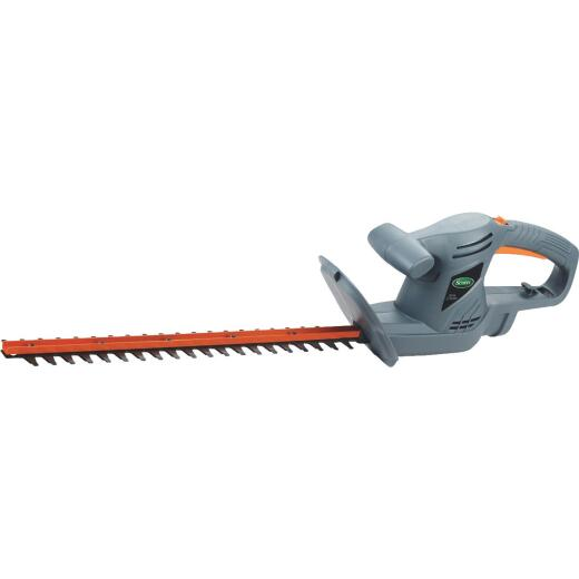 Scotts 20 In. Corded Electric Hedge Trimmer