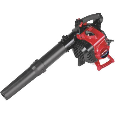 Troy-Bilt TB272V 27cc 2-Cycle Full-Crank Engine Gas Leaf Blower & Vac