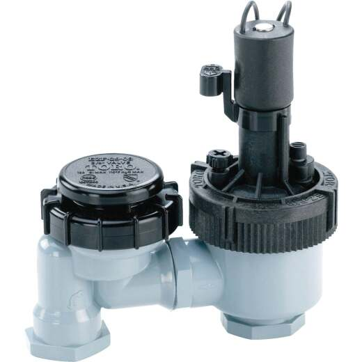 Toro 3/4 In. 150 psi Automatic Anti-Siphon Valve