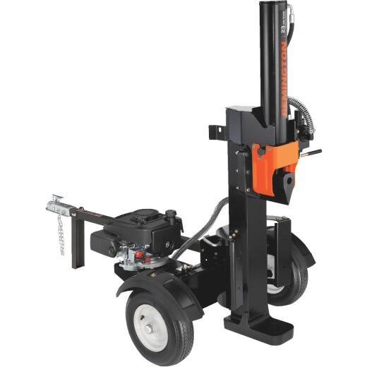Chipper/Shredders & Log Splitters