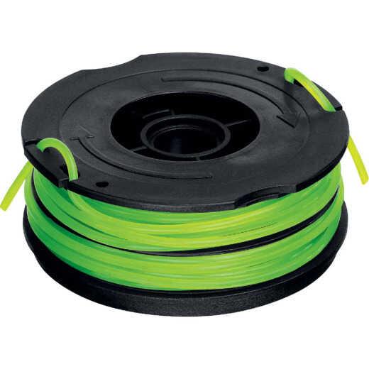 Black & Decker 0.080 In. x 30 Ft. Dual Trimmer Line Spool