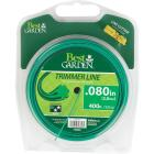 Best Garden 0.080 In. x 400 Ft. 7-Point Trimmer Line Image 1
