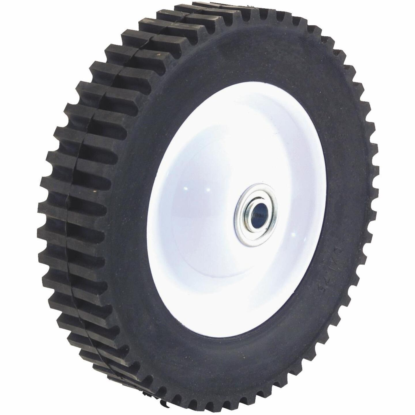 Arnold Self-Propelled Mower Wheel Image 1