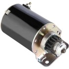 Briggs & Stratton 497595 Electric Starter Motor Image 4