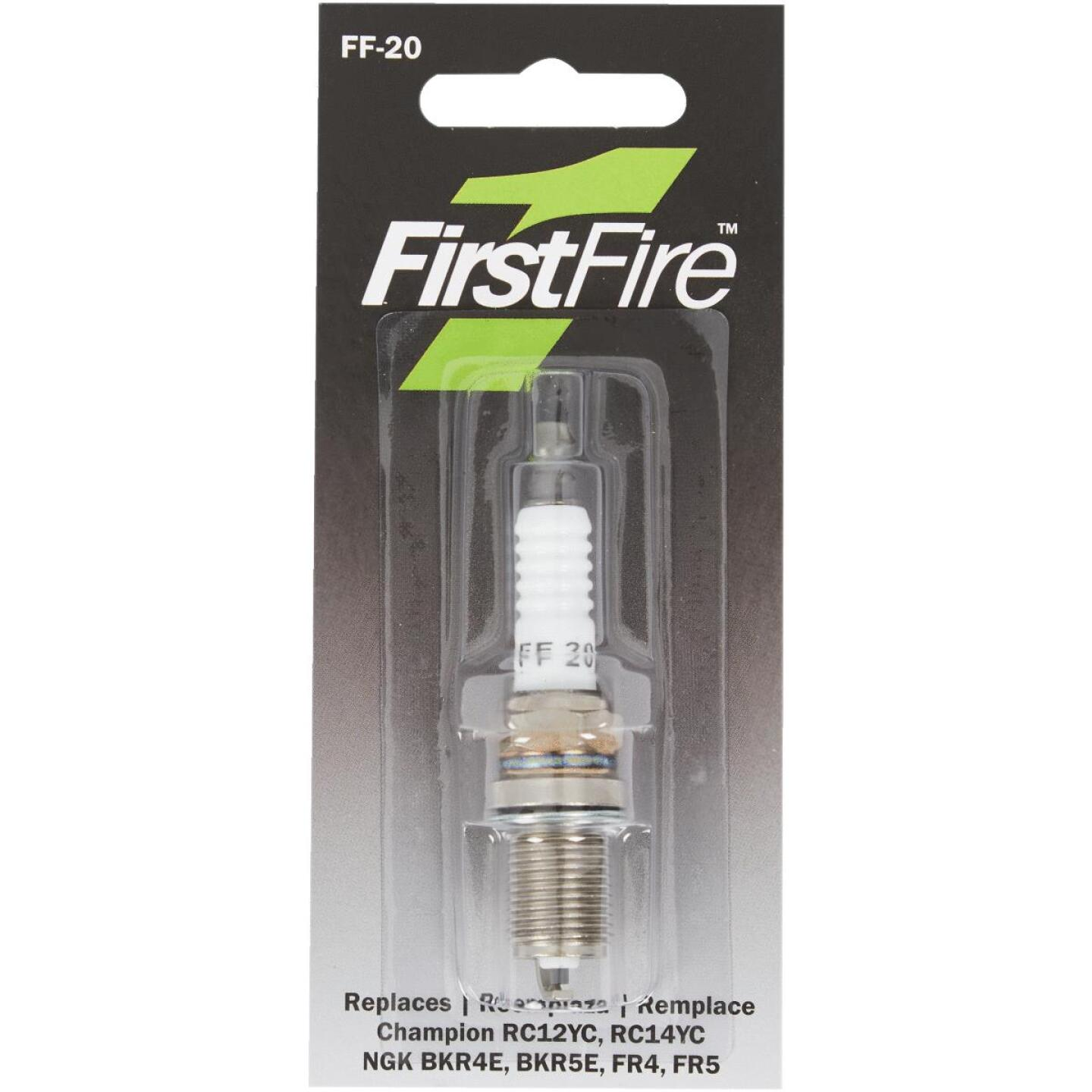 Arnold FirstFire 5/8 In. 4-Cycle Spark Plug Image 2