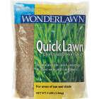 Wonderlawn Quick Lawn 3 Lb. 900 Sq. Ft. Coverage Annual & Perennial Ryegrass Grass Seed Image 1