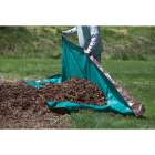 Do it Best 1 Side Green/1 Side Brown Woven 8 Ft. x 10 Ft. Medium Duty Poly Tarp Image 3