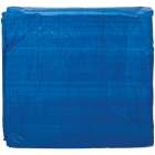 Do it Best Blue Woven 16 Ft. x 20 Ft. General Purpose Tarp Image 2